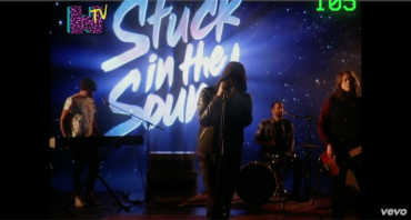 Stuck in the Sound - Survivor