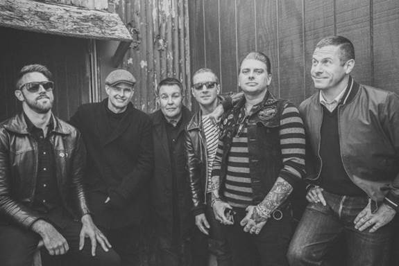 11Dropkick Murphys - Short Stories Of Pain & Glory