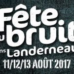 Fête du Bruit à Landerneau 2017 : The Offspring et Marilyn Manson vont secouer le Finistère