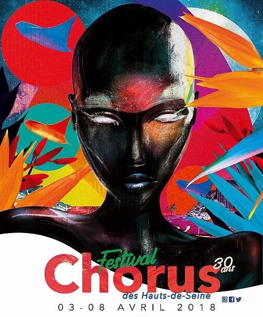 Le Festival Chorus des hauts-de-Seine : gagnez vos 2 places !