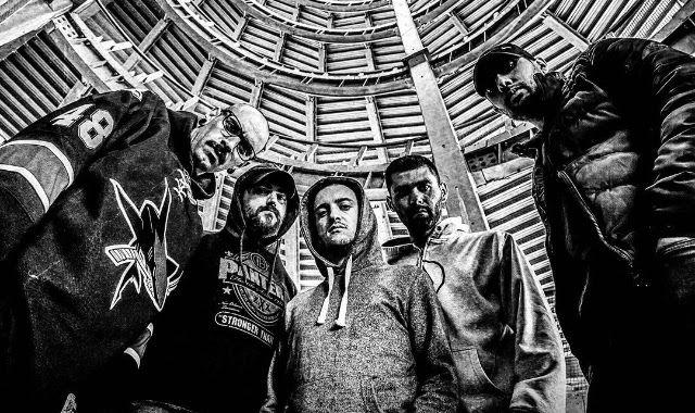 Le groupe de Hardcore Beyond The Styx en Interview