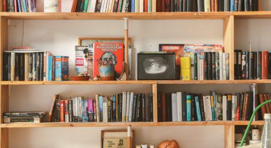 minimalisme ou l'art du rangement